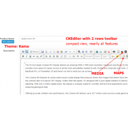 Visual Editor Professional